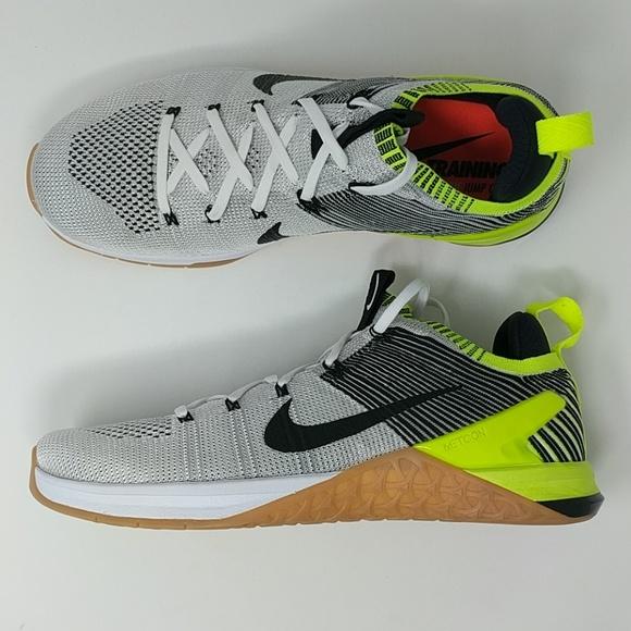 c098830e687 Nike Metcon DSX Flyknit 2 Crossfit Training Shoes